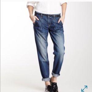 •Robert Rodriguez• Newsboy Jeans